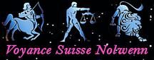 Voyance Suisse Nolwenn