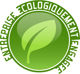 Entreprise écologiquement engagée